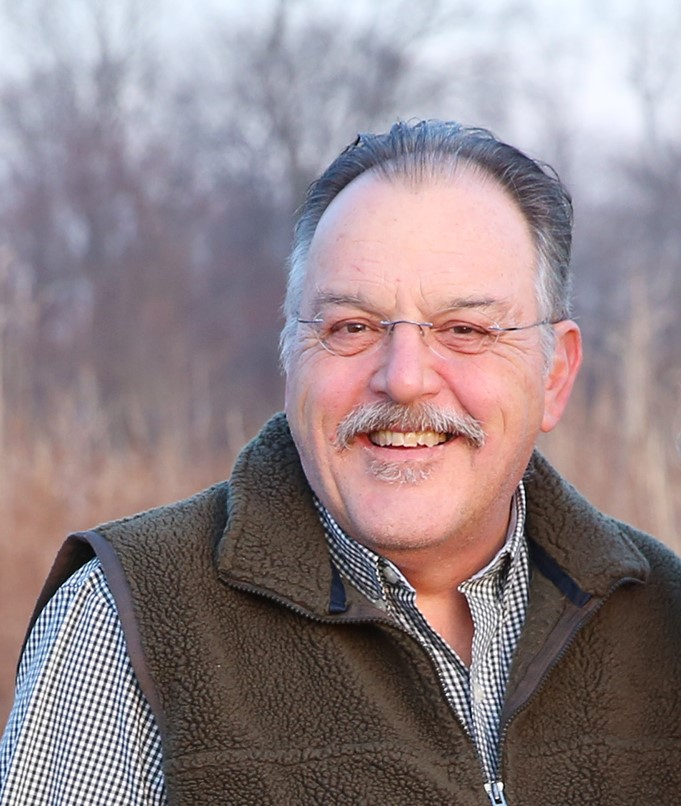 Jed DeCory, BAA (Journ), MA
